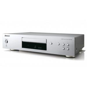 Ремонт CD проигрывателя Pioneer PD 10 AE