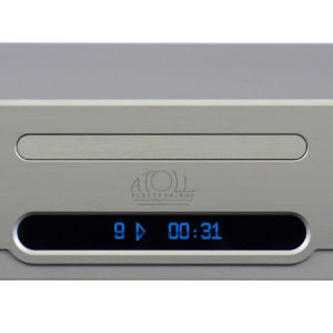 Ремонт CD проигрывателя Atoll CD 200 Signature