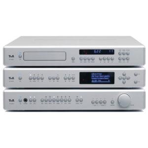 Ремонт CD проигрывателя T+A CD 1260 R