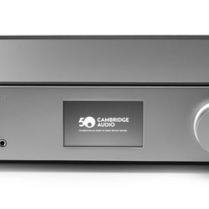 Ремонт сетевого проигрывателя Cambridge Audio Edge NQ
