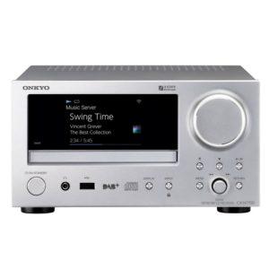 Ремонт CD ресивера Onkyo CR N 775 D