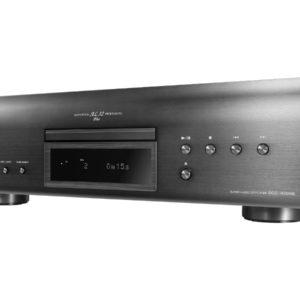 Ремонт CD проигрывателя Denon DCD 1600 NE