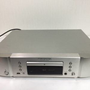 Ремонт CD проигрывателя Marantz CD 6006