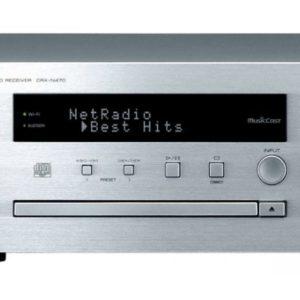 Ремонт CD ресивера Yamaha CRX N 470
