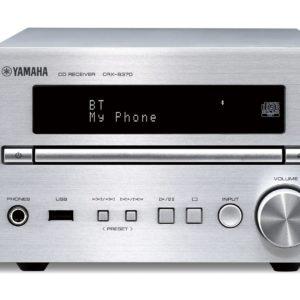 Ремонт CD ресивера Yamaha CRX B 370