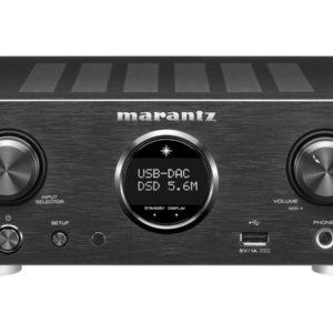 Ремонт внешнего ЦАП Marantz HD DAC 1