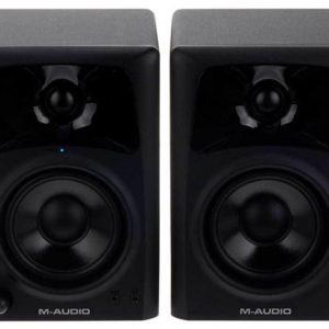 Ремонт монитора для мультимедиа M Audio Studiophile AV 42