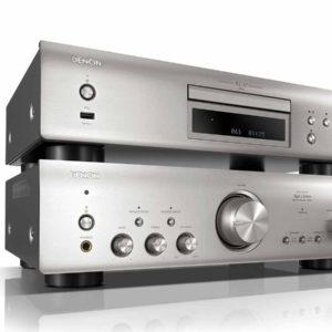 Ремонт CD проигрывателя Denon DCD 800 NE