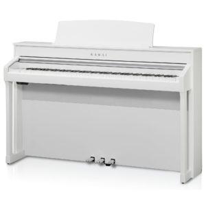 Ремонт цифрового пианино KAWAI CA98W