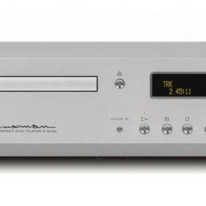 Ремонт CD проигрывателя Luxman D N 150