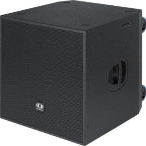 Ремонт акустической системы DYNACORD FX12 PRO