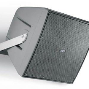 Ремонт акустической системы FBT SHADOW 112HCT