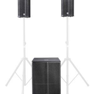 Ремонт акустической системы HK AUDIO L.U.C.A.S. 2K18