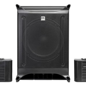 Ремонт акустической системы HK AUDIO L.U.C.A.S. NANO 602