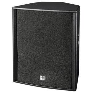 Ремонт акустической системы HK AUDIO PR:O 15 XD