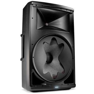 Ремонт акустической системы JBL EON615