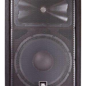 Ремонт акустической системы JBL JRX212D