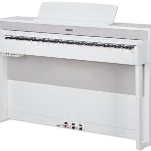 Ремонт цифрового пианино BECKER BAP 72W