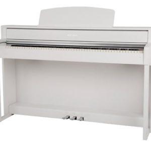 Ремонт цифрового пианино GEWA UP 280G WK WHITE MATT