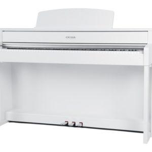 Ремонт цифрового пианино GEWA UP 380 G WK