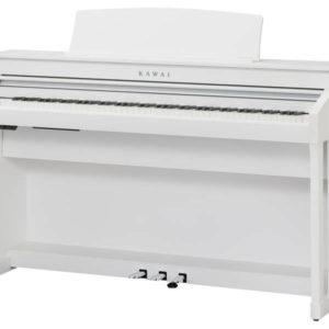 Ремонт цифрового пианино KAWAI CA58W