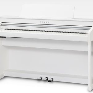 Ремонт цифрового пианино KAWAI CA78W