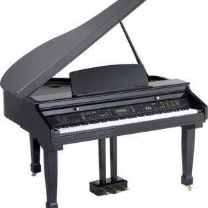 Ремонт цифрового пианино ORLA 438PIA0611 GRAND 450 BLACK