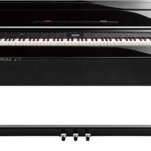 Ремонт цифрового пианино ROLAND DP603 CB