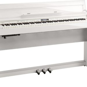 Ремонт цифрового пианино ROLAND DP603 PW