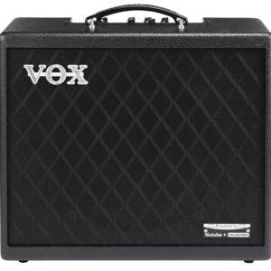 Ремонт гитарного комбоусилителя VOX CAMBRIDGE50