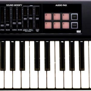 Ремонт midi-клавиатуры ROLAND XPS 10