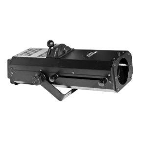 Ремонт светящей LED пушки INVOLIGHT LED FS150