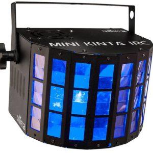 Ремонт светодиодного эффекта CHAUVET-DJ MINI KINTA LED IRC
