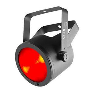 Ремонт светодиодного прожектора CHAUVET-DJ COREPAR 80 USB