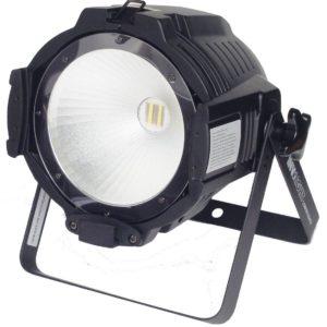 Ремонт светодиодного прожектора INVOLIGHT COBPAR100HEX