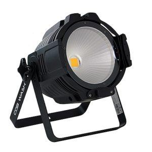 Ремонт светодиодного прожектора INVOLIGHT COBPAR100T