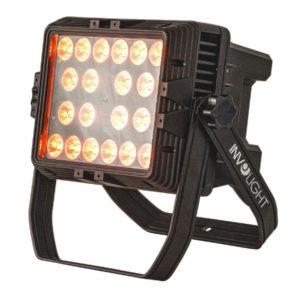 Ремонт светодиодного прожектора INVOLIGHT LED ARCH2015
