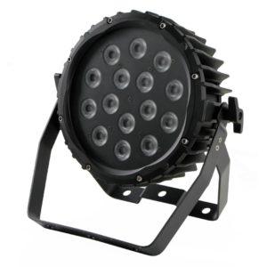 Ремонт светодиодного прожектора INVOLIGHT LED PAR154W
