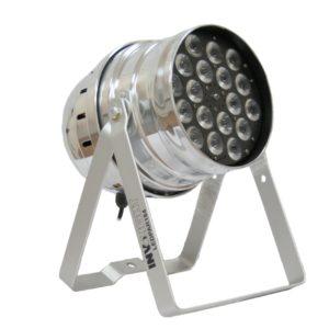 Ремонт светодиодного прожектора INVOLIGHT LED PAR184AL
