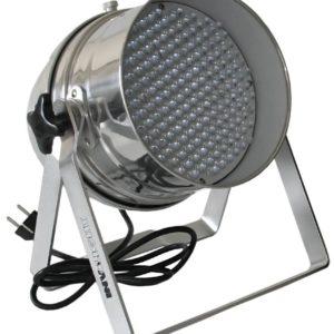 Ремонт светодиодного прожектора INVOLIGHT LED PAR64 AL