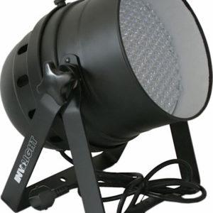 Ремонт светодиодного прожектора INVOLIGHT LED PAR64 B