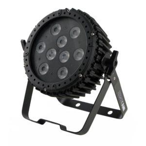 Ремонт светодиодного прожектора INVOLIGHT LED PAR95W