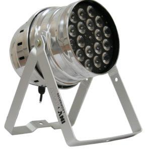 Ремонт светодиодного прожектора INVOLIGHT LEDPAR189AL