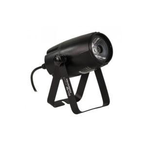 Ремонт светодиодного прожектора INVOLIGHT PINSPOT154