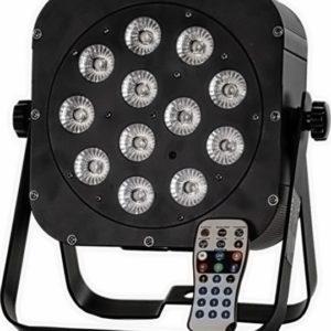 Ремонт светодиодного прожектора INVOLIGHT SLIMPAR1210PRO