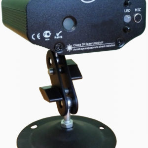 Ремонт светодиодного прожектора PRO SVET LIGHT L6M10 GB