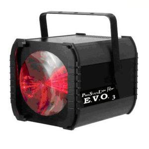 Ремонт светодиодного прожектора PRO SVET LIGHT LED EVO III