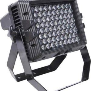 Ремонт светодиодного прожектора PRO SVET LIGHT LED WASH 723 IP 65