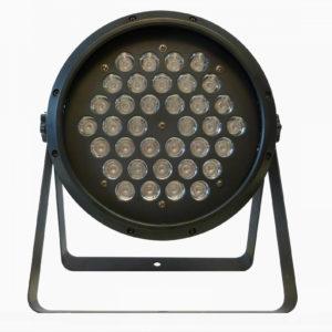 Ремонт светодиодного прожектора PRO SVET LIGHT PAR 336 UV LED