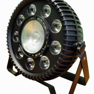 Ремонт светодиодного прожектора PRO SVET LIGHT PAR COMBO